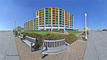Best Western Plus Sandcastle Beachfront Hotel Virginia Beach Use