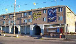 Sandy S Motel A 2 Star Rated Hotel In Westerly