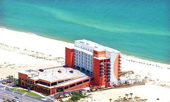 Hampton Inn U0026 Suites Orange Beach