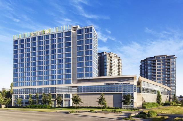 Radisson Hotel Vancouver Airport Richmond Use Coupon