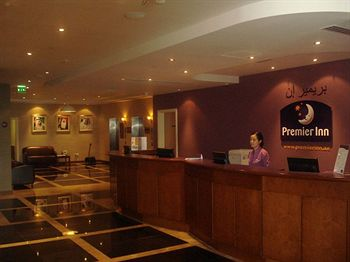 Premier Inn Dubai International Airport, Dubai | Reviews