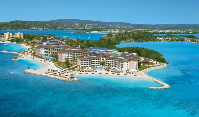 Hotels Similar To Sunset Beach Resort Spa And Waterpark All Inclusive