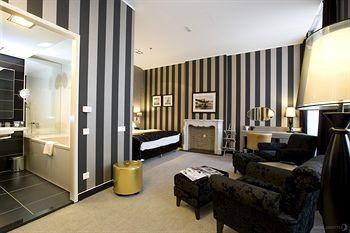 Alta moda fashion hotel budapest review