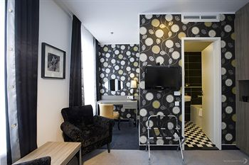 Alta moda fashion room 10