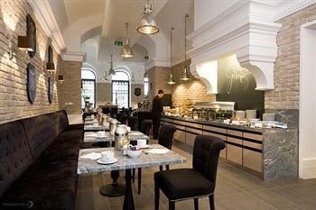 THE 10 BEST Alta moda fashion hotel budapest review