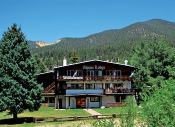 Alpine Lodge Red River Use Coupon Stayintl Get 2 000