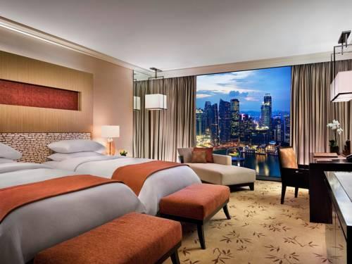 Marina Bay Sands Hotel Room Rates