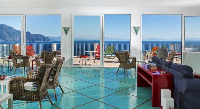 Le Terrazze - Adults Only, Conca Dei Marini. Use Coupon Code HOTELS ...