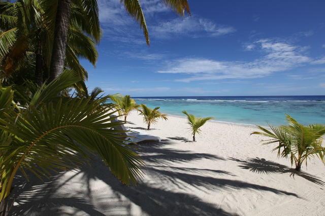 Sunset Resort Rarotonga Reviews Photos Room Rates