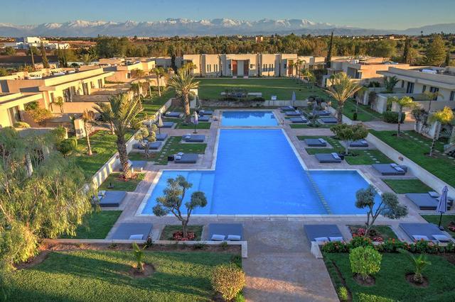 Sirayane boutique hotel spa marrakech use coupon code for Sirayane boutique hotel