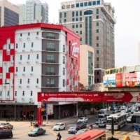 BOOK Tune Hotels in Kuala Lumpur   Great DEALS & OFFERS Available