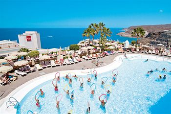 All Inclusive Hotels Puerto Rico Gran Canaria Newatvs Info