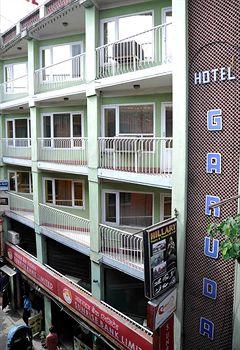 Hotel Garuda Kathmandu Reviews Photos Room Rates