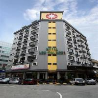 Book Hotels in Chow Kit Putra World Trade Centre, Kuala
