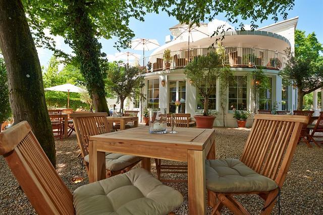 Hotel Amalienburg Munchen