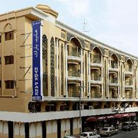 BOOK 2 Star Hotels in Dubai | Dubai Two Star Hotels (with