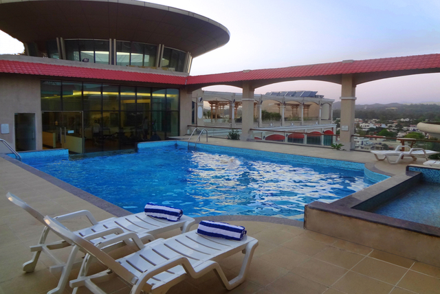 Itc welcomhotel bella vista chandigarh use coupon code - Chandigarh hotel with swimming pool ...