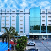 5 Star 4 0 Of Manasarovar The Fern Hotel Begumpet Hyderabad