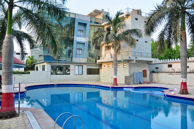 Manasarovar the fern hotel hyderabad use coupon code bestbuy for Resorts with private swimming pool in hyderabad