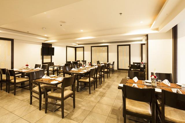 Restaurant-AMPM