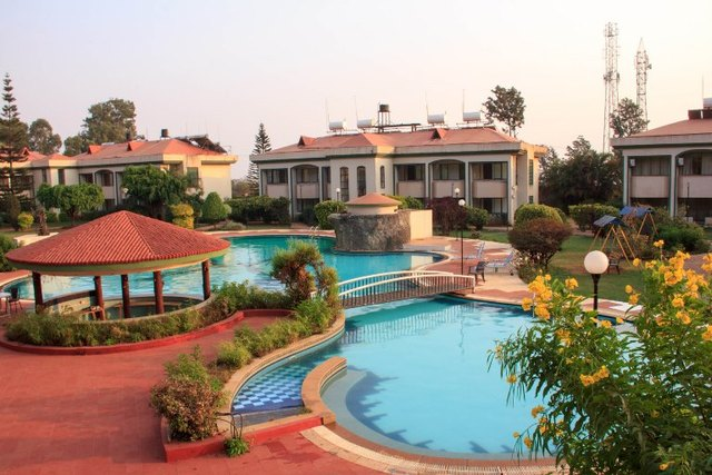 Blue Country Resort Panchgani Use Coupon Code Hotels Get 10 Off