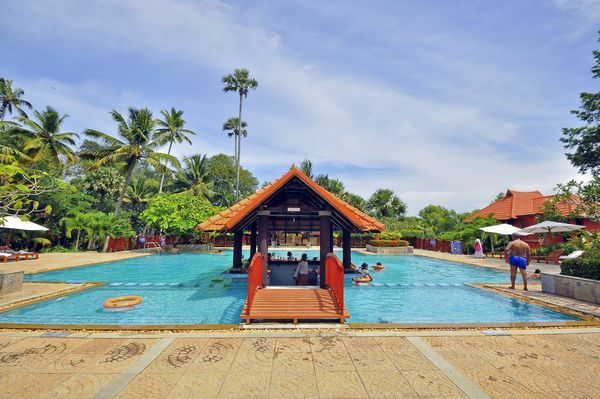 Kovalam Beach Resorts Price