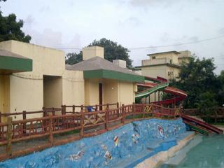 Pali Beach Resort Uttan