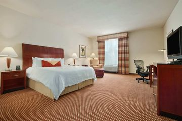 guest room - Hilton Garden Inn Austin North