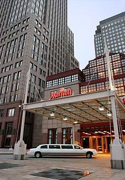 Cleveland Marriott Downtown At