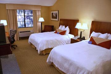 guest room - Hilton Garden Inn Valencia