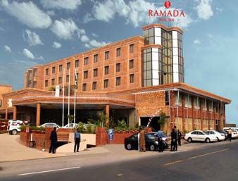 Ramada Multan Multan Use Coupon Code Stayintl