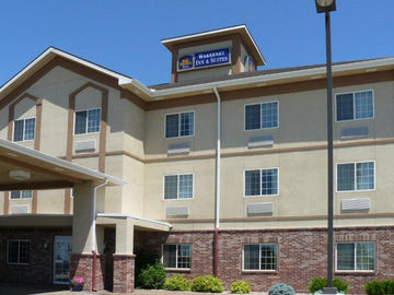 Best Western Plus Wakeeney Inn