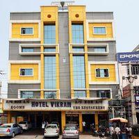 Hotels in Tirupati | BOOK Tirupati Hotels | Great DEALS Available