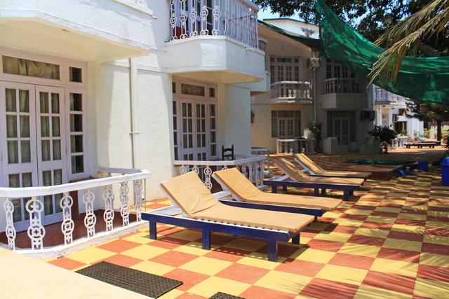 Sunset Beach Resort Goa Use Coupon Code Hotels Get 10 Off