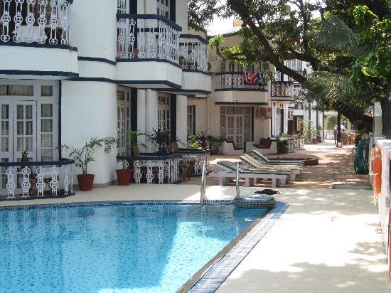 Sunset Beach Resort Goa Use Coupon Code Hotels Get 10 Off