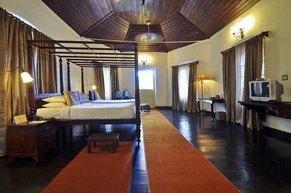 Koder House Kochi Room Rates Reviews Amp Deals