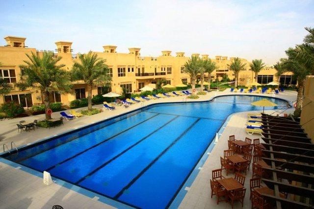 Al Hamra Village Golf And Beach Resort Ras Al Khaimah Use Coupon Code Stayintl