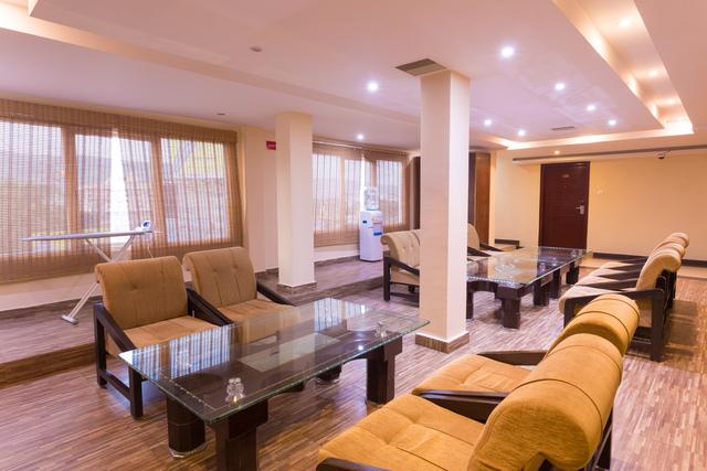 Hotel Rooms In Tirupati Near Bus Stand
