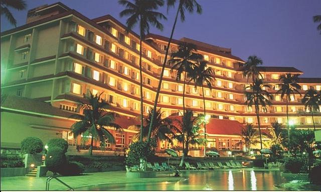 Resorts In Madh Island Malad