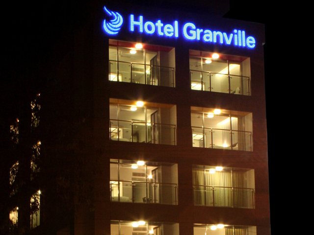 Hotel Granville Mumbai Use Coupon Code Gt Gt Festive