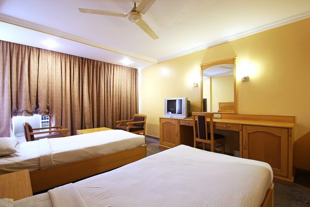 Asr Guest House Tirupati Room Rates Reviews Amp Deals