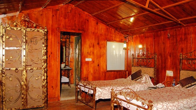 the heritage village resort and spa jaipur room rates reviews deals rh cleartrip com