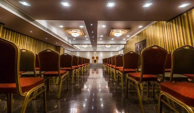 Le Royal Park Pondicherry Use Coupon Code Hotels Get 10 Off