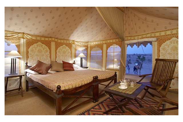 Manvar Resort And Desert Camp  Manvar  Room Rates  Reviews