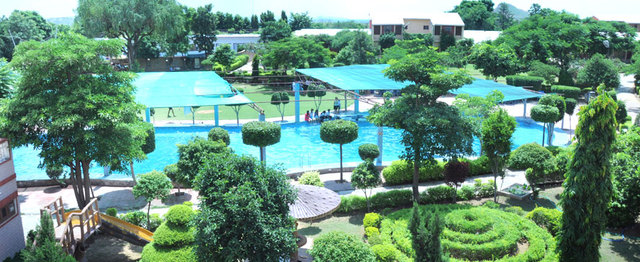 Sunrise Health Resort, Jaipur. Use Coupon Code HOTELS & Get 10% OFF.