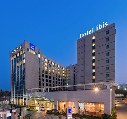 Ibis Hotel Chennai