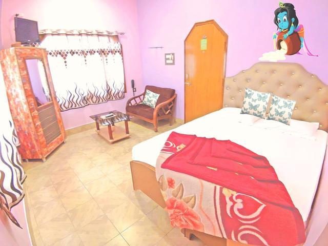 Hotel Ganesha, Varanasi  Room rates, Reviews & DEALS