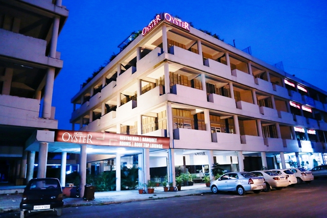 Hotel Oyster Chandigarh Use Coupon Code Festive Get 3 000 Cashback