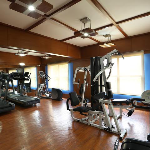 Gym-Hyderabad