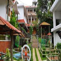 Periyar_Nest_Resort